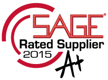 SAGE A+ Rating