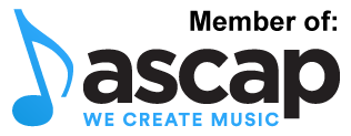 Member of ASCAP