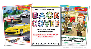 imprintable coloring books - Colring Books