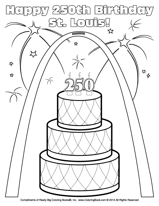 Free Coloring Pages Of Saint Louis Cardinals Stl Cardinals Coloring Pages