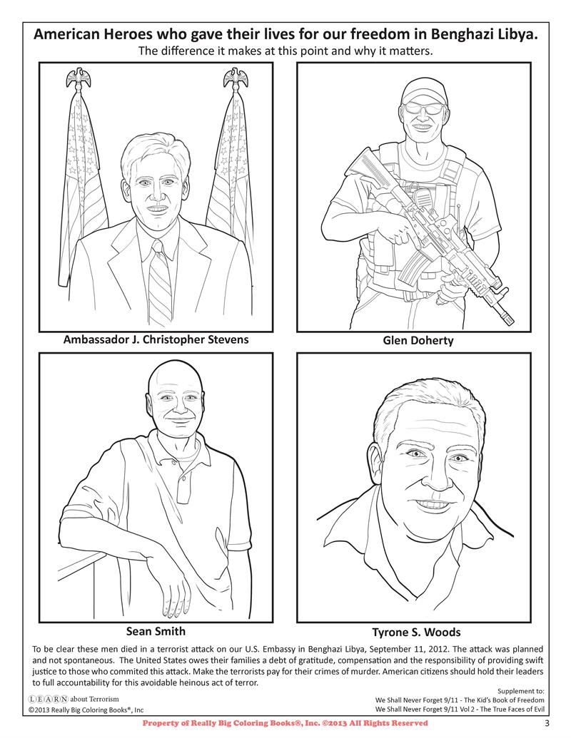 coloring books cbc coloring book comics learn about terrorism