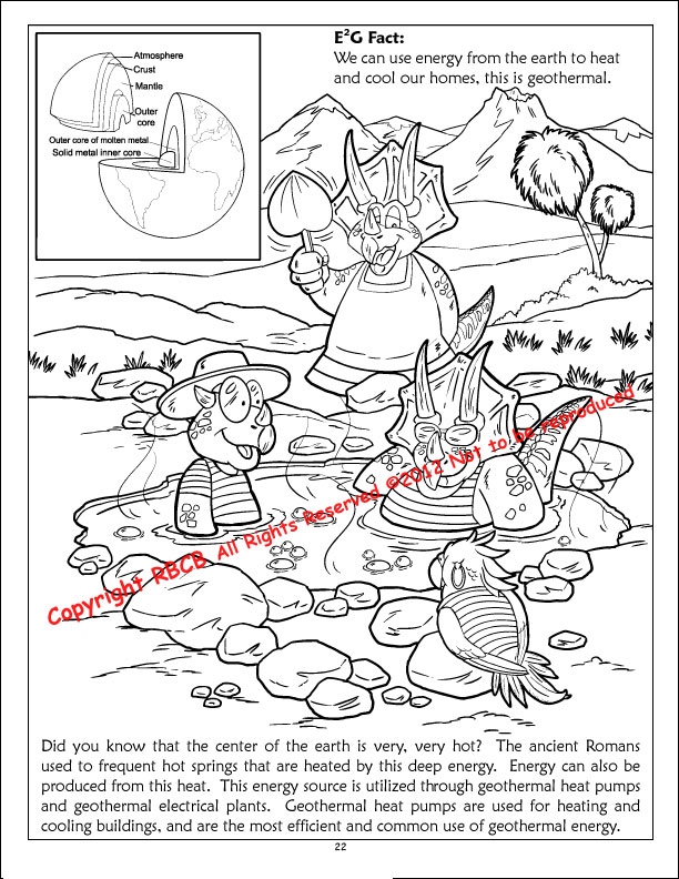 coloring books energy coloring and activity book oil coal