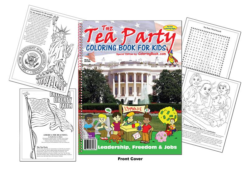 The Greatest Website Of All Tag Archive tea party