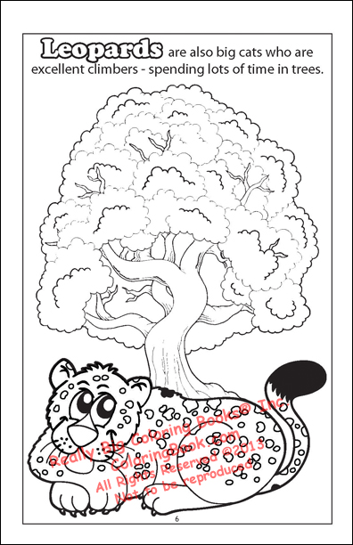 Coloring Books | Super Safari Travel Tablet