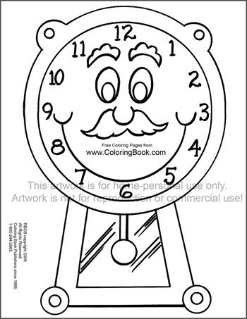 Career Aisle :: Students :: Coloring Pages