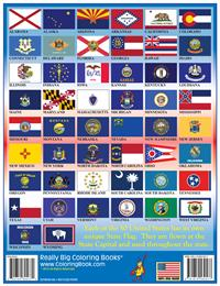 Flags of each State