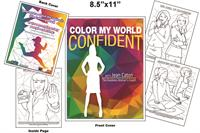 Color My World Confident with Jean Caton - The Business Wo