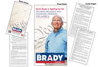 Kevin Brady Congress Pocket Constitution
