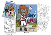 Loyola Marymount University - Iggy and LMU