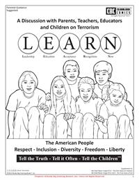 LEARN - Terrorism Supplement