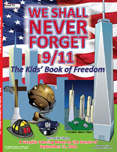 Original We Shall Never Forget Coloring Book