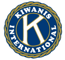 Kiwanis Club Coloring Books