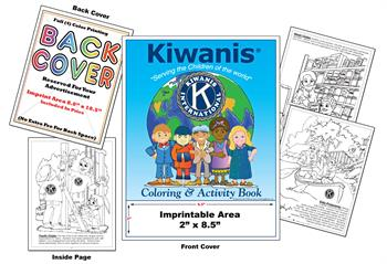 Community Service - Kiwanis International