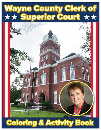 Wayne County Clerk of Superior Court