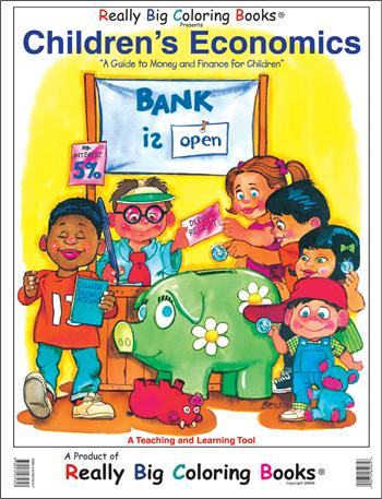 Big Book of Money for Kids