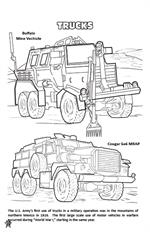 United States Armed Forces - Trucks