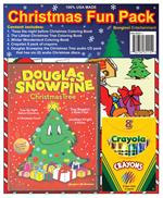 Christmas Fun Pack - Bongiovi Entertainment