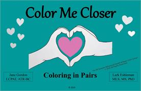 Color Me Closer - Coloring in Pairs