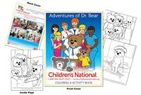 Childrens National - Adventures of Dr. Bear