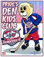 Evansville Thunderbolts Hockey