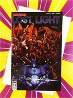 Transformers: Lost Light, #13 Cover A (IDW)
