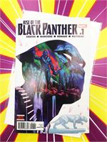 Rise of the Black Panther, #1 Cover A (MARVEL) (Bonus digital content!)