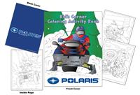 Polaris Coloring Book
