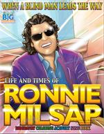 Life and Times of Ronnie Milsap Coloring Book