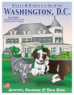 Hazel & Harley's Tour of Washington, D.C.