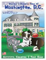 Hazel & Harley's Tour of Washington, D.C. - Kids Edition