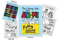 Coloring Books | AFSCME - Fighting for Working Families